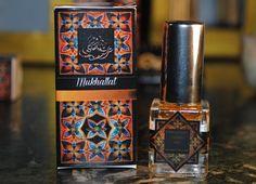 Champaqa Royale 'Signature' solide parfum par AgarscentsBazaar