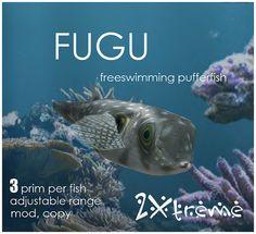 fugu by :: 2Xtreme ::