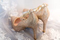 Adele's lovely wedding shoes