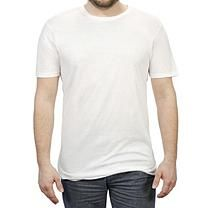 DKNY Men's 3 Pack Crew Neck Tee Shirt- X-Large