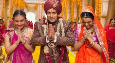 Prem Ratan Dhan Payo 1st Day Box Office Collection with PRDP opening day business & PRDP Thursday worldwide collections. 1st day collection & overseas earning.