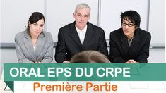 Première partie de nos conseils pour vous préparer à l'oral de l'épreuve EPS du CRPE. Avec Florence DARNIS (formatrice en EPS à l'ESPE de Bordeaux et maître de conférence en STAPS (74 ème section du CNU) et sciences de l'éducation (70 ème section du CNU).
