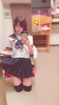 Frank B. Olson's media statistics and analytics School Girl Japan, School Girl Dress, Japan Girl, Japan Japan, School Uniform Fashion, School Uniform Girls, Girls Uniforms, School Uniforms, Cute Asian Girls