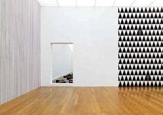 Installationsansicht Kunstmuseum Liechtenstein, 2009 von Matti Braun