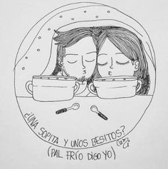 Catana Comics, Love Illustration, Kokoro, Love Notes, My Boyfriend, Nostalgia, Sketches, Valentines, Feelings