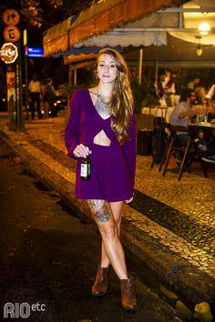 RIOetc | A linda (e nada óbvia) Taissa