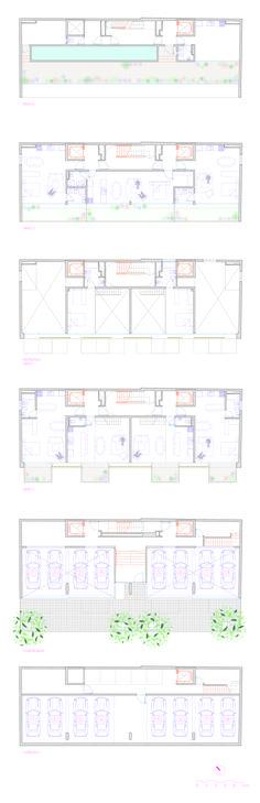 Galería de Edificio Ancon / Irene Joselevich + Ana Rascovsky + Billy Gutraich - 13