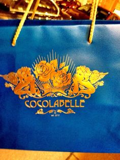 Cocolabelle - a store you should visit when you are here ;)
