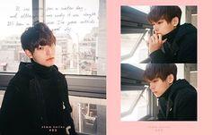Inseong #Neoz School Click Your Heart, Neoz School, Fnc Entertainment, Music Videos, Boyfriend, Kpop, Dance, Guys, Feelings