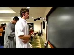 Beautiful Recitation of Quran in USA