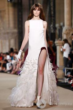 Stephane Rolland Haute Couture осень-зима 2012-2013