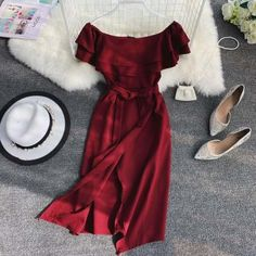 to Sadiqtj . For ordering please ship an immit in your with picture + measurement a . Frock Dress, Dress Up, Dressy Dresses, Cute Dresses, Girl Fashion, Fashion Dresses, Fashion Design, Trendy Outfits, Cute Outfits