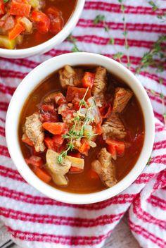 Hearty Winter Beef Stew – Dan330