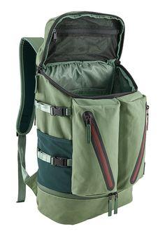 Nixon x Star Wars Boba Fett Backpack: Journeyman Packtector Boba Fett Backpack, Backpacking Hammock, Nixon Watches, Watches For Men, Star Wars Boba Fett, Waterproof Backpack, Best Bags, Designer Backpacks, Backpack Bags