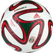 adidas Mexico World Cup Capitano Soccer Ball - Dick's Sporting Goods