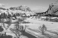 SR01 - Sisteron, la perle de la Haute Provence - Alpes de Haute Provence 04