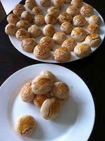 Come Dine With Leny: Kue Kacang Skippy - Peanut Cookie Peanut Butter Cookies, No Bake Cookies, Baking Cookies, Vegetarian Cake, Christmas Goodies, Cookie Jars, Pretzel Bites, Biscotti, Tea Time