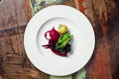 Chef Damiano Donati www.cookinc.it PUNTO Officina del Gusto Photo: Aaron Gomez Figureroa Testo: Raffaella Prandi