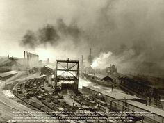 Republic Iron & Steel, Youngstown, Ohio