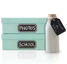 Martha Stewart Labels, Tags & Bands at Staples