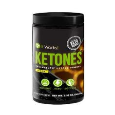 Start your KETO day with a scoop of It Works! Ketones. Kick start ketosis right!  loveyourjourney.itworks.com