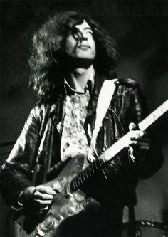 Jimmy Page, 1969