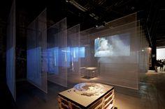 Venice Biennale 2012: Unmediated Democracy Demands Unmediated Space / Croatia Pavilion,© Nico Saieh