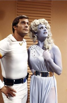 Still of Gil Gerard in Buck Rogers in the 25th Century (1979)
