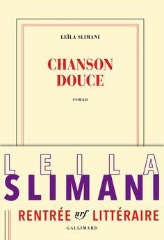 Amazon.fr - Chanson douce - Leïla Slimani - Livres