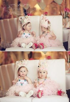 can't wait to do this with my Princesses