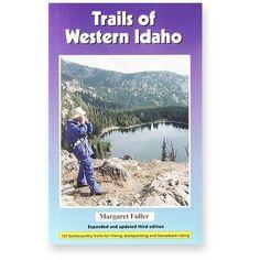Trails of Western Idaho