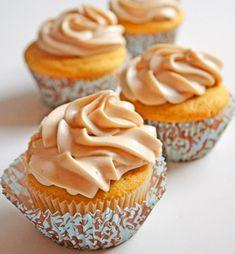 Maple cupcakes2