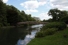 Victoria Park Kitchener by Don Cassel, via Flickr
