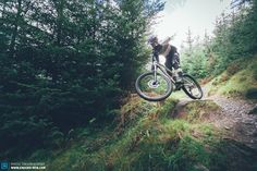 For those looking for a great trail bike, we can think of few better ways to spend € 2,399.