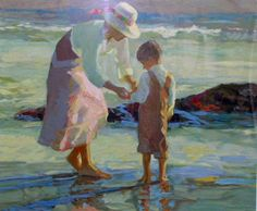 Don Hatfield - Mother And Son