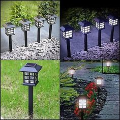 Solar Pathway Lights Outdoor Decor Garden Warm White LED Yard Stakes Set, 8 Pack         img{width: 100%;}button.accordion{background-color: #058CD3; border: medium none; https://trickmyyard.com/product/solar-pathway-lights-outdoor-decor-garden-warm-white-led-yard-stakes-set-8-pack/