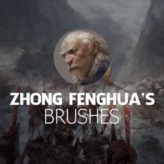 Brushes by Zhong Fenghua* • Download | (https://drive.google.com/folderview?id=0B8LvCcYg_knUdllvM0ZhM0Z3NDA&usp=sharing) ★ || CHARACTER DESIGN REFERENCES™ (https://www.facebook.com/CharacterDesignReferences & https://www.pinterest.com/characterdesigh) • Love Character Design? Join the #CDChallenge (link→ https://www.facebook.com/groups/CharacterDesignChallenge) Share your unique vision of a theme, promote your art in a community of over 50.000 artists! || ★