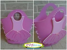 5 posts published by evaleria during October 2012 Ballerina Birthday Parties, Ballerina Party, Baby Girl Birthday, Moldes Para Baby Shower, Chocolate Boutique, Baby Ballet, Barbie Party, Paper Gift Bags, Baby Memories
