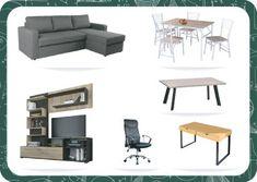 ΦΟΙΤΗΤΙΚΟ ΠΑΚΕΤΟ Νο:8 ΣΕΤ 6 ΤΕΜΑΧΙΑ Office Desk, Table, Furniture, Home Decor, Desk Office, Decoration Home, Desk, Room Decor, Tables