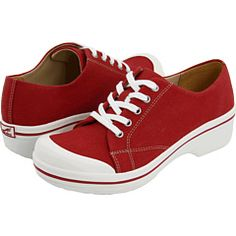 These are my new all-time favorite shoes!  Give me a pair in any color! SOOOO comfortable...and CUTE!