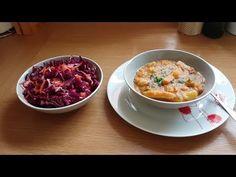 Tocanita de cartofi cu carne de porc - Invata sa gatesti Youtube, Make It Yourself, Desserts, Pork, Tailgate Desserts, Deserts, Postres, Dessert, Youtubers
