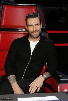 Adam Levine - The Voice - 9ª Temporada - Live Finale - Performances