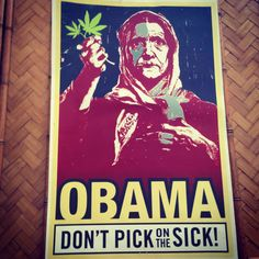 Legalize for everyone - medically needful or freedom minded = everyone!