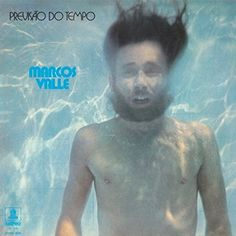 Previsao Do Tempo:   Digitally remastered edition of this album from the veteran Brazilian singer, songwriter and producer. Previsão Do Tempo was originally released in 1973 and quickly became a favorite of Valle disciples. Still committed to political/cultural criticism through his music, Marcos was reaching a plateau in terms of sound and vision (Previsão Do Tempo sports an arresting sleeve shot of Marcos underwater and also features contributions from Waltel Branco and O Terço). Pre...