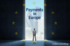 PSD2: Creating a Fair Legal Framework for Payments in Europe. #payments #regulations #fintech
