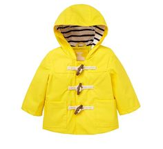 Adorbs raincoat from