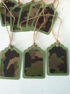 Set of Boys Military Army Fatigue Birthday Theme Army Themed Birthday, Army Birthday Parties, Army's Birthday, Birthday Party Themes, Birthday Gifts, Camouflage Party, Camo Party, Nerf Party, Army Camouflage