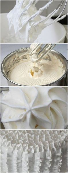 Glacê de Leite Condensado Fácil com só 3 Ingredientes #glacefacil #glacerapido #glacebarato