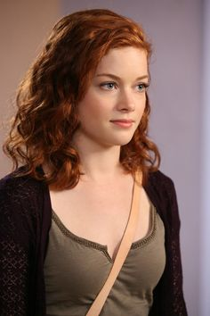 Jane Levy: Inspiration for werewolf Aggie