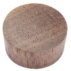 Buy Plugs Walnut 1 2 Diameter at Woodcraft